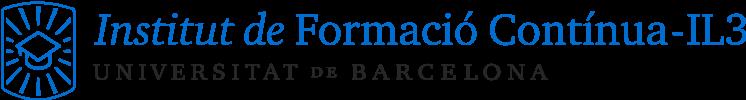 Logotipo de Formación Contínua-IL3