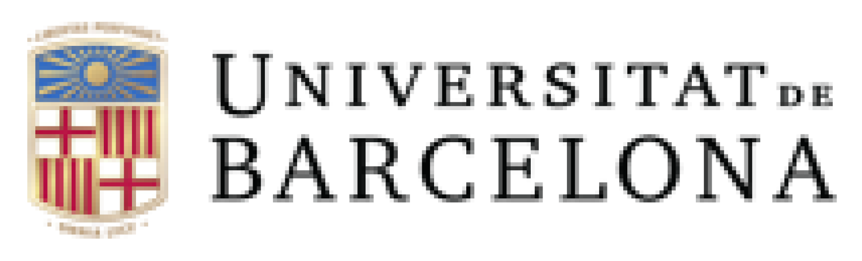 Logotipo Universitat de Barcelona